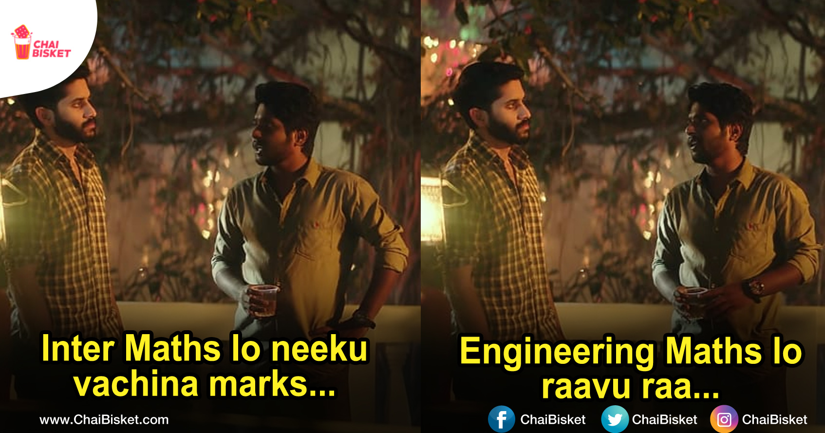 We Reimagined Majili's Famous Dialogue In Various Situations