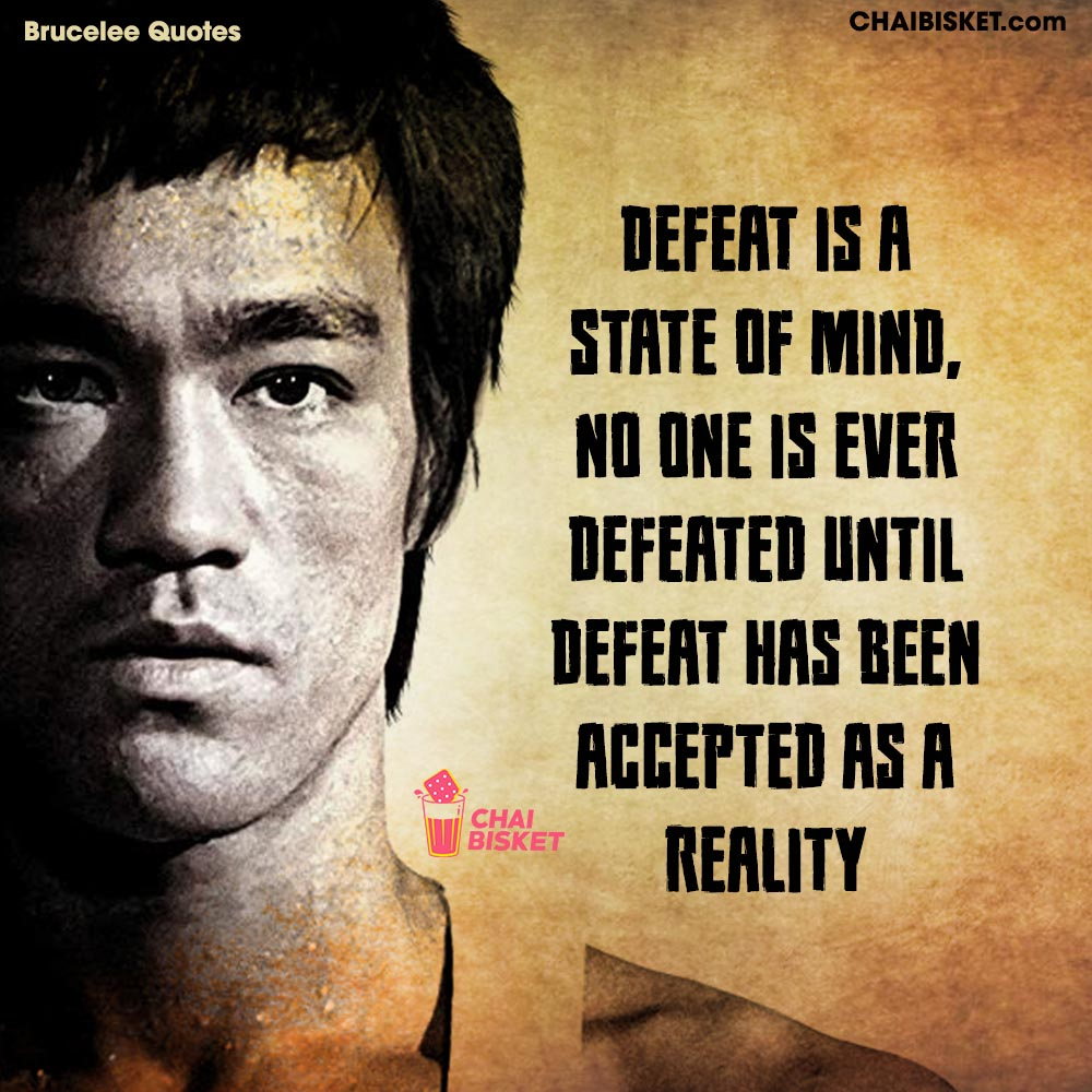 10 Inspiring Quotes About Life By Bruce Lee For The Struggling