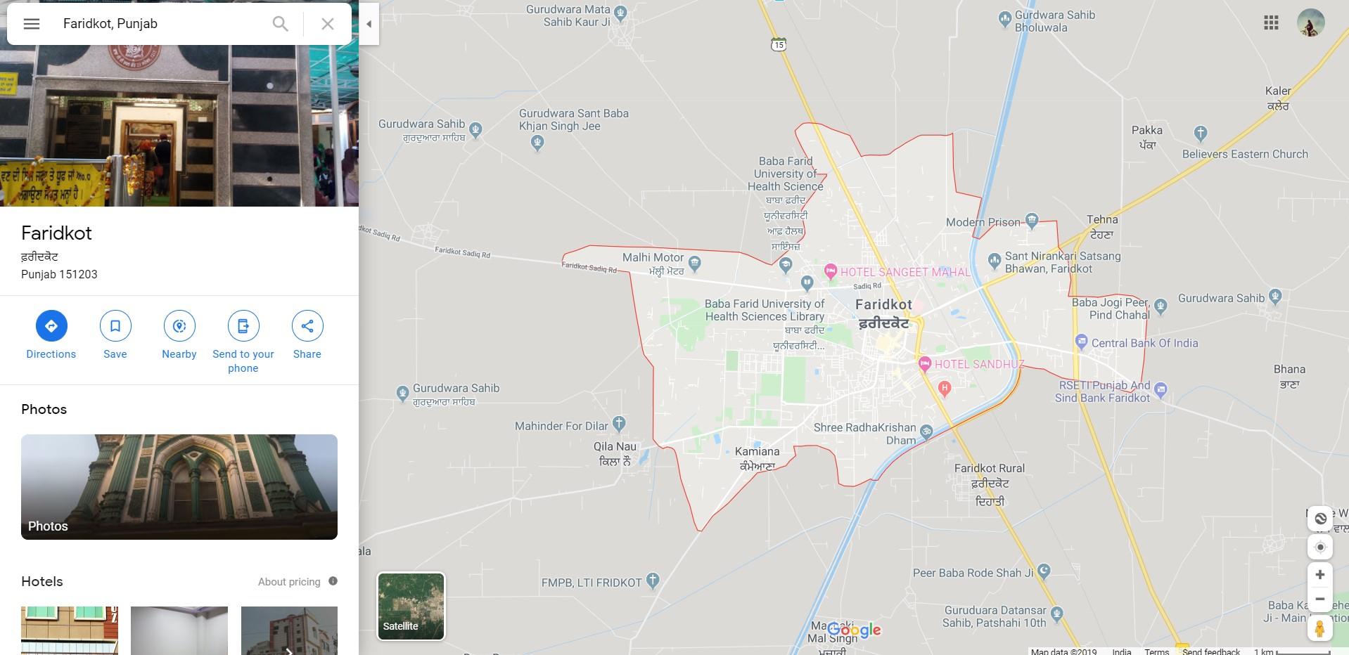 Hyderabadot folyamatos rettegésben tartják a különböző gengszterbandák, amíg fel nem.
