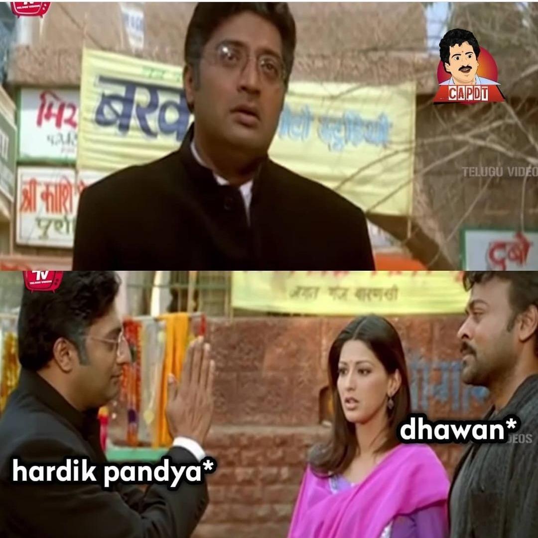 Ee Series Kuda Manadhe Mawa: Memes That Sum Up Today's IND vs ENG Last ODI Match