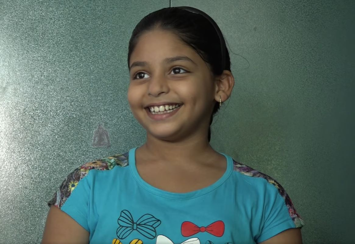 2 Mins Lo Periodic Table Ready: How This 5th Class Girl From AP Has A Fastest Record