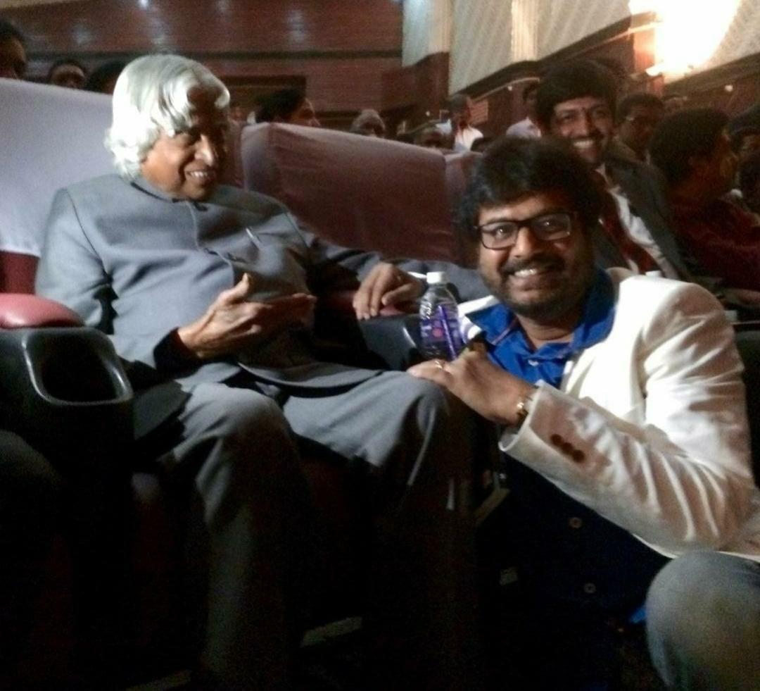 Shivajiiii.. We'll always Remember Mangalam Sir Vivek Garu In Our Hearts